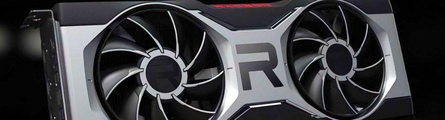 AMD 6700 XT