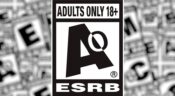 adults only games gaming rating