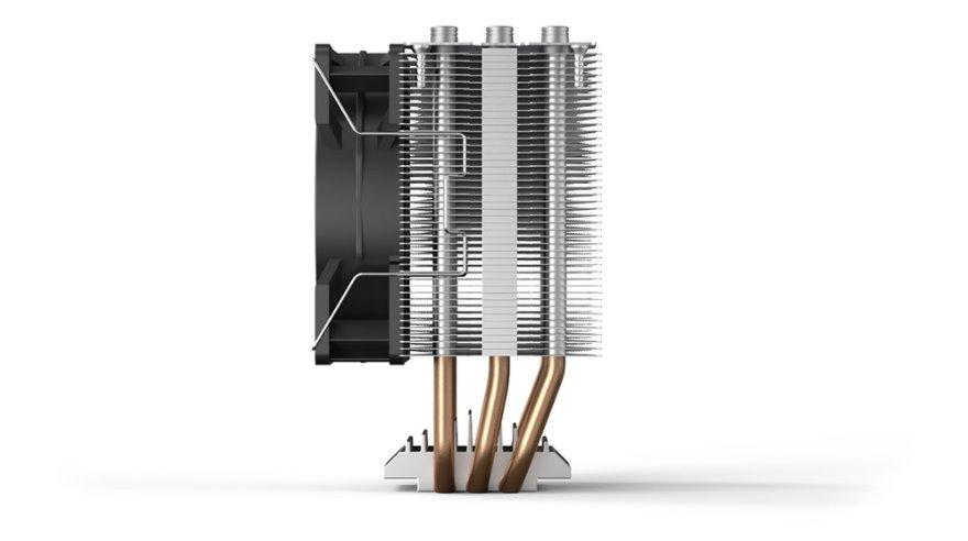 be quiet! Pure Rock Slim 2 CPU Cooler
