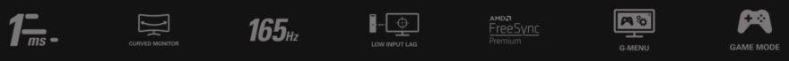 AOC C32G2AE FHD 165Hz Gaming Monitor Review