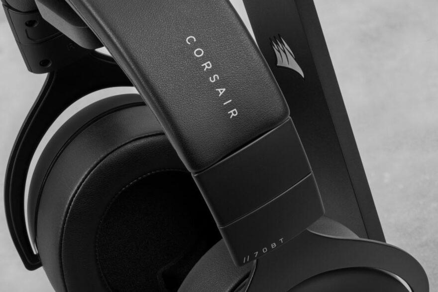 Corsair HS70 Bluetooth Headset Review