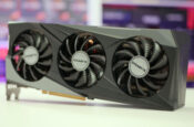 Gigbyte 6700 XT Gaming OC fan profile