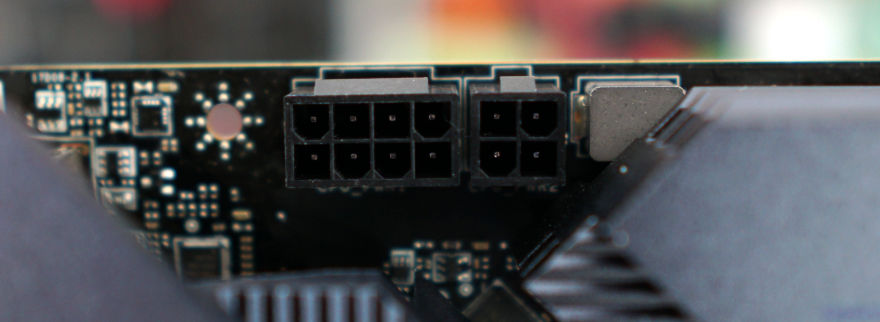 MSI MAG Z590 TORPEDO Motherboard eps power connector