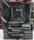 MSI MPG Z590 Gaming Carbon WiFi Motherboard