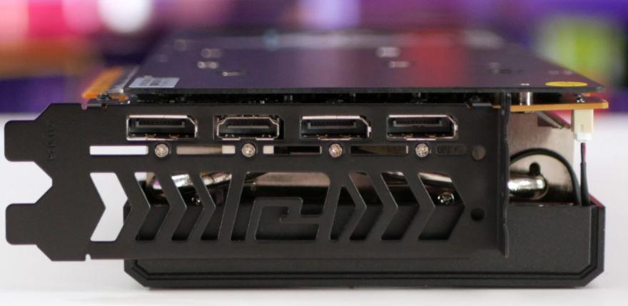 PowerColor HellHound RX 6700 XT io