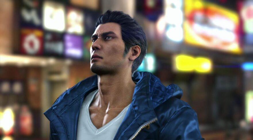 Yakuza 6: The Song of Life PC Requirements Revealed