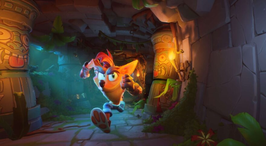 Crash Bandicoot 4 Coming to PC - Requirements Revealed