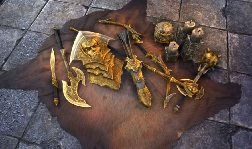 Things That Could Improve The Elder Scrolls Online