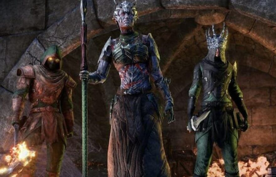 flames of ambition dlc eso