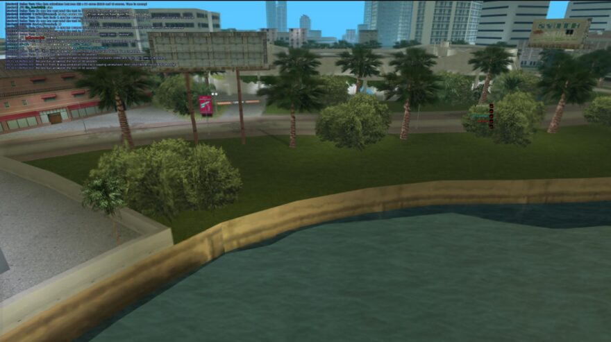 GTA Mod Combines GTA III, Vice City, San Andreas, Manhunt & Bully!