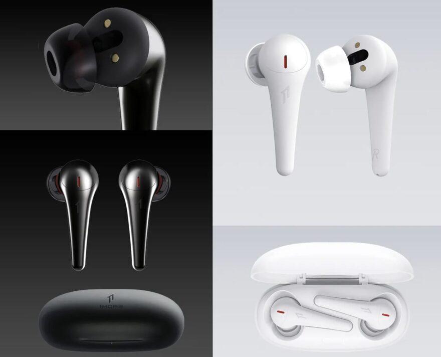 1More ComfoBuds Pro Headphones Review