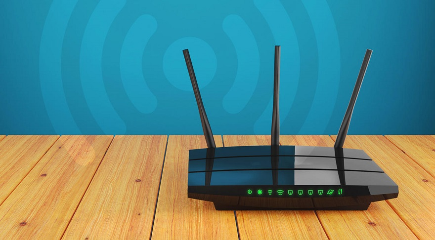 router routers generic