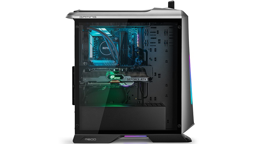 Colorful iGame M600 Mirage Gaming PC