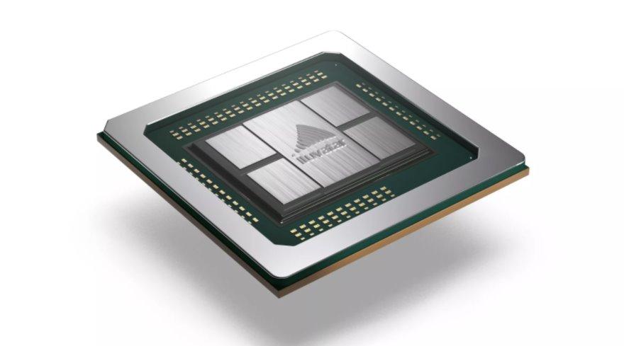 China 7nm GPGPU GPU