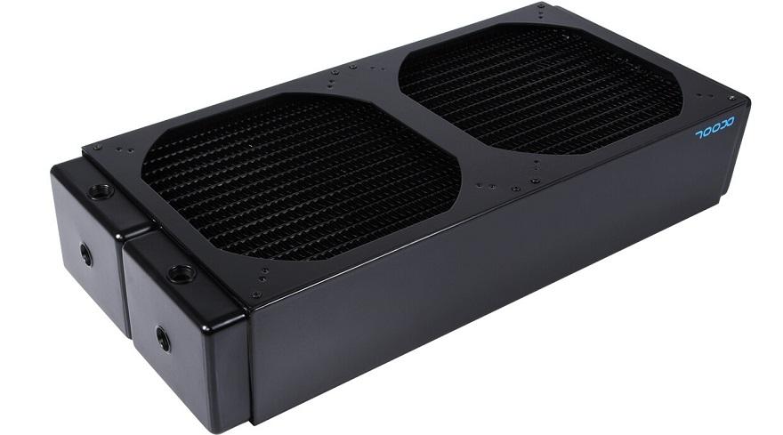 Alphacool radiator