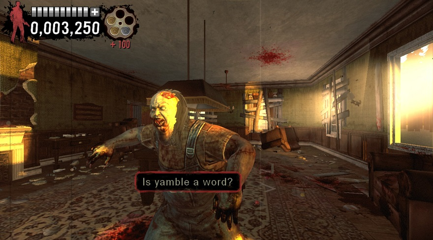 Typing of the Dead Yahoo Answers