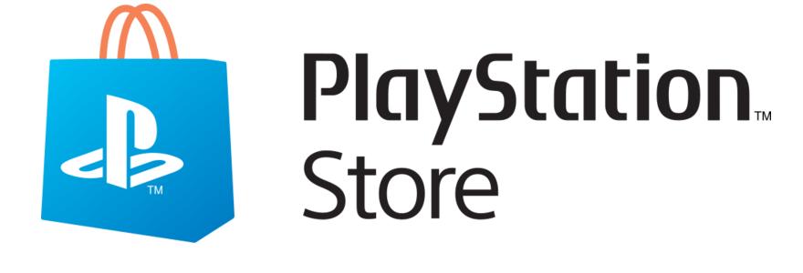 PSN store
