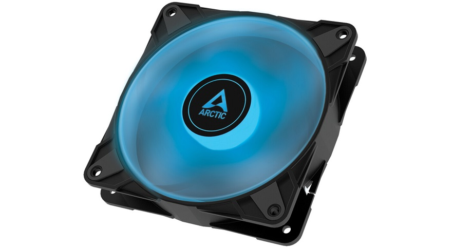 Arctic Quiet Calm RGB Case Fans