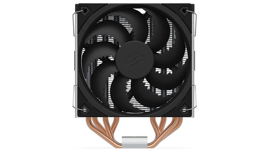 SilentiumPC Fera 5 & Fera 5 Dual Fan CPU Coolers