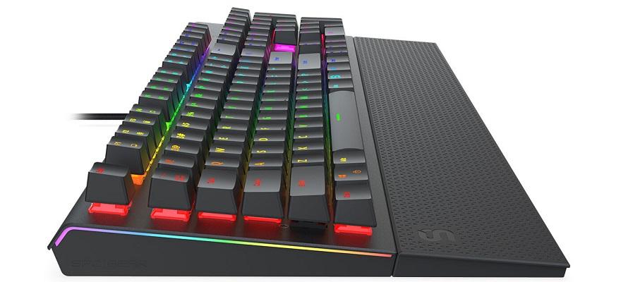 SPC Gear GK650K Omnis Keyboard