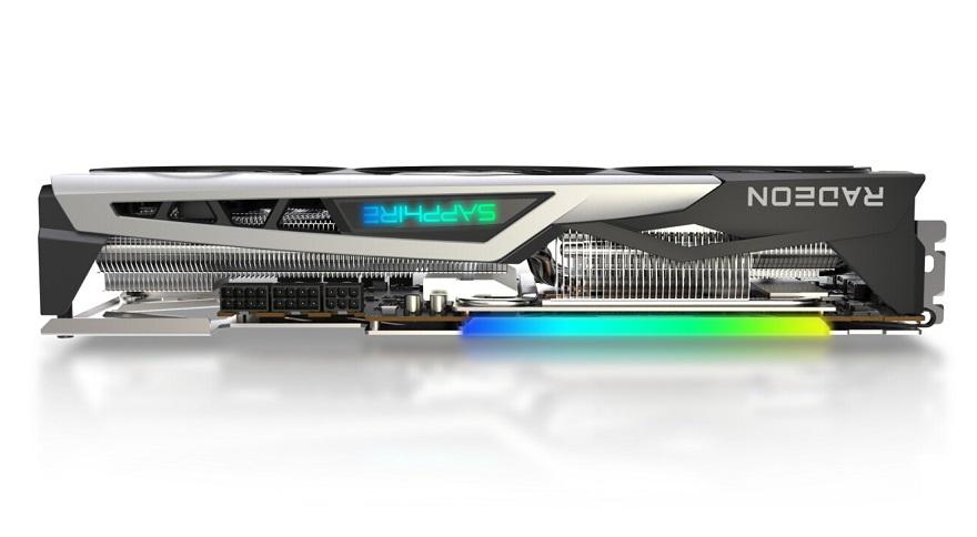 Sapphire NITRO+ AMD 6900 XT Special Edition GPU