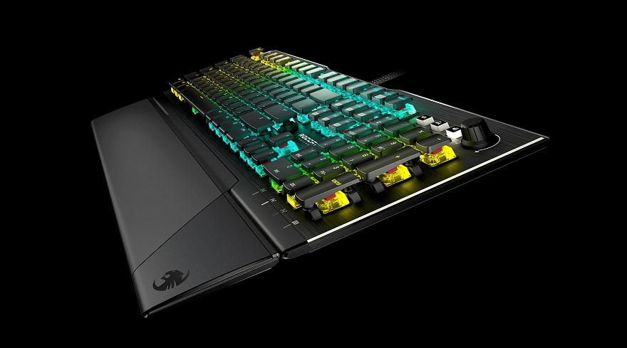 Roccat Vulkan Pro Gaming Keyboard