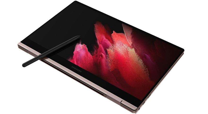 Samsung Galaxy Book Pro Series Laptops