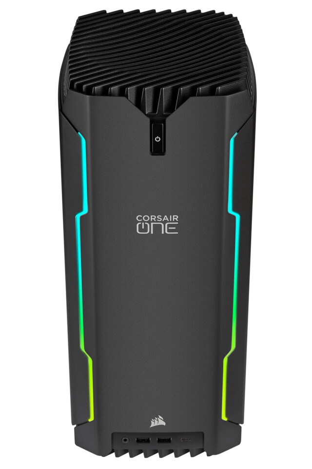 Corsair One Gaming PC Gets Two New Variants