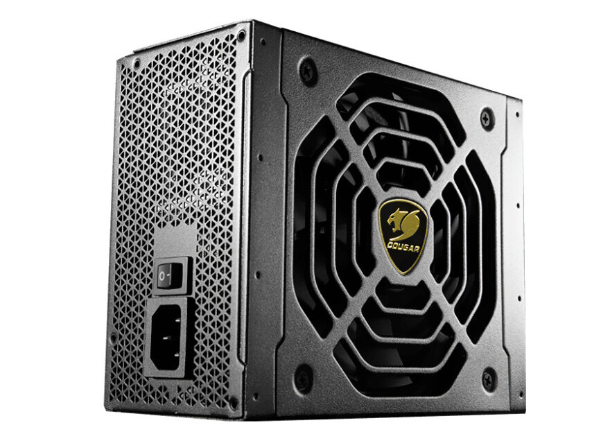 Cougar Adds 1050W GTX1050 to GEX PSU Series
