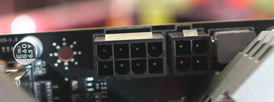 MSI MAG B560 TOMAHAWK WIFI eps connectors