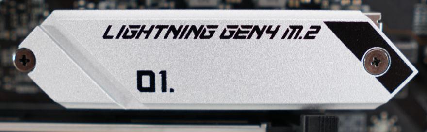 MSI MAG B560M MORTAR WIFI Motherboard gen4 m2 heatsinkl