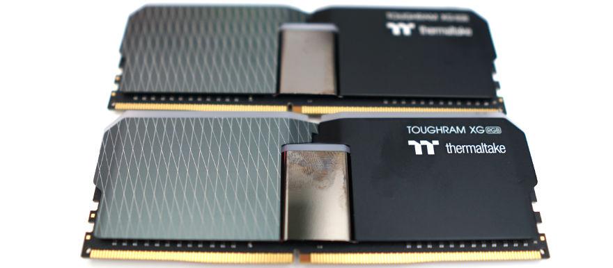 THERMALTAKE TOUGHRAM XG RGB 16GB 3600MHz dual sticks