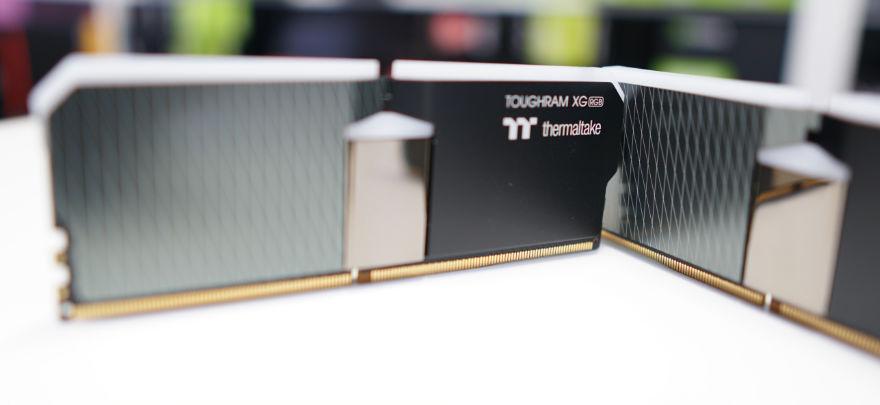 THERMALTAKE TOUGHRAM XG RGB 3600MHz first image