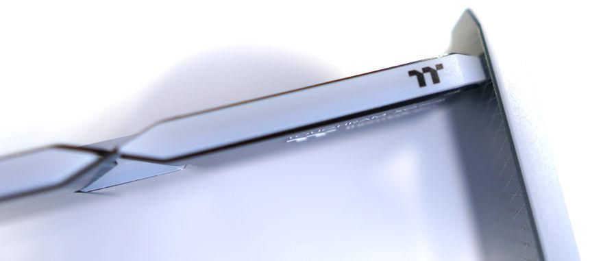 THERMALTAKE TOUGHRAM XG RGB 16GB 3600MHz top down