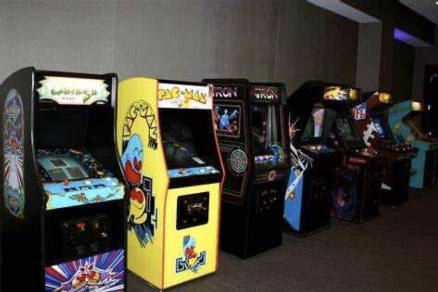 Classic Arcade Machines Climb in Value After Twitch Fuels Comeback