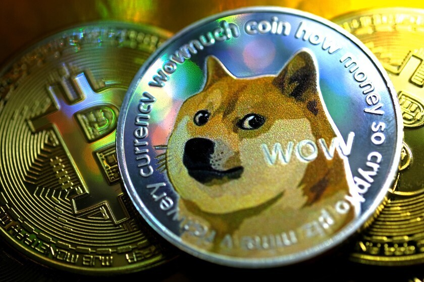 Newegg Now Accepts Dogecoin!