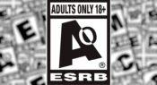 eBay adults only esrb