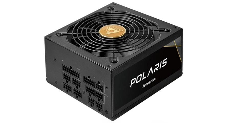 Chieftec Polaris 850W Power Supply