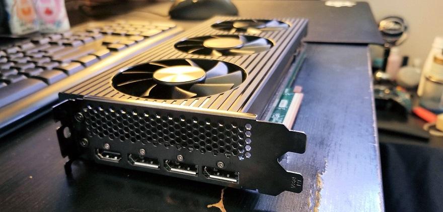 dell alienware 6800 xt