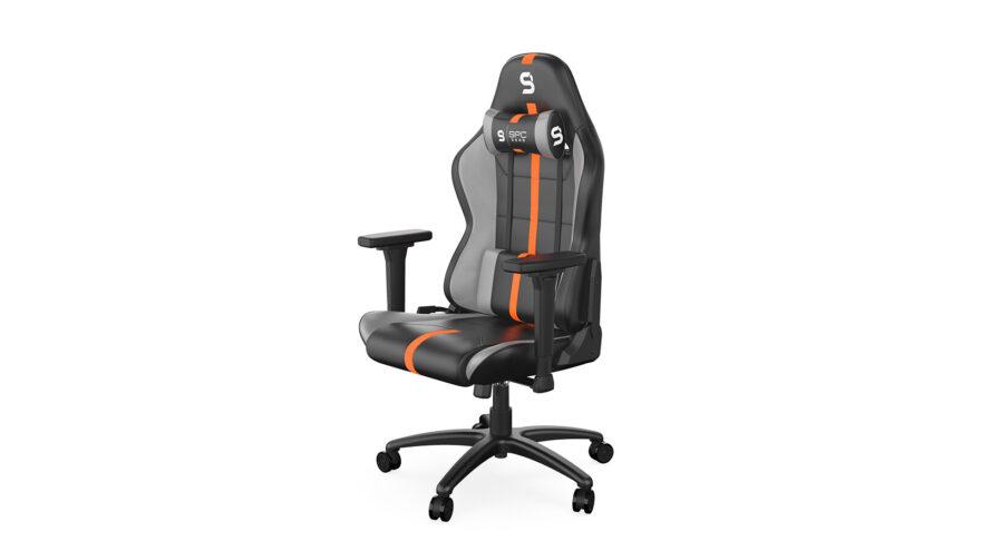 SPC Gear SR400 Gaming Chair