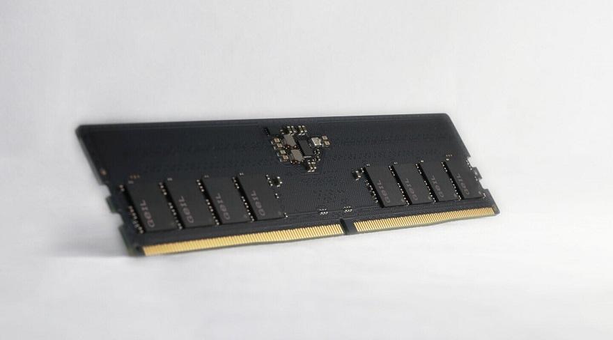 Geil Polaris DDR5 RGB Memory