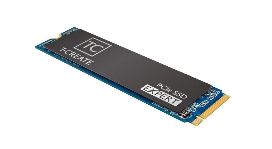 Takım Grubu T-CREATE EXPERT PCIe SSD