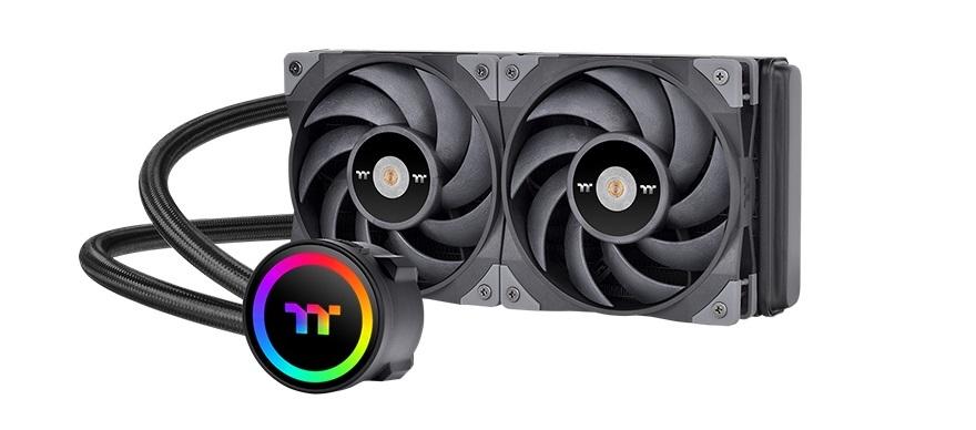 Thermaltake TOUGHLIQUID ARGB Sync AIO Coolers