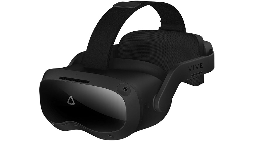 HTC New VIVE Pro 2/VIVE Focus 3 VR Headsets