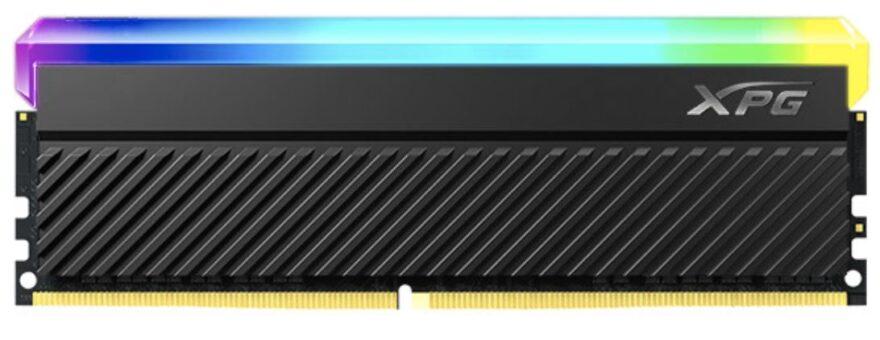 ADATA XPG Launches New SPECTRIX and GAMMIX DDR4 Memory
