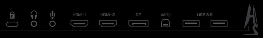 AORUS FI27Q-X 240Hz QHD Gaming Monitor Review
