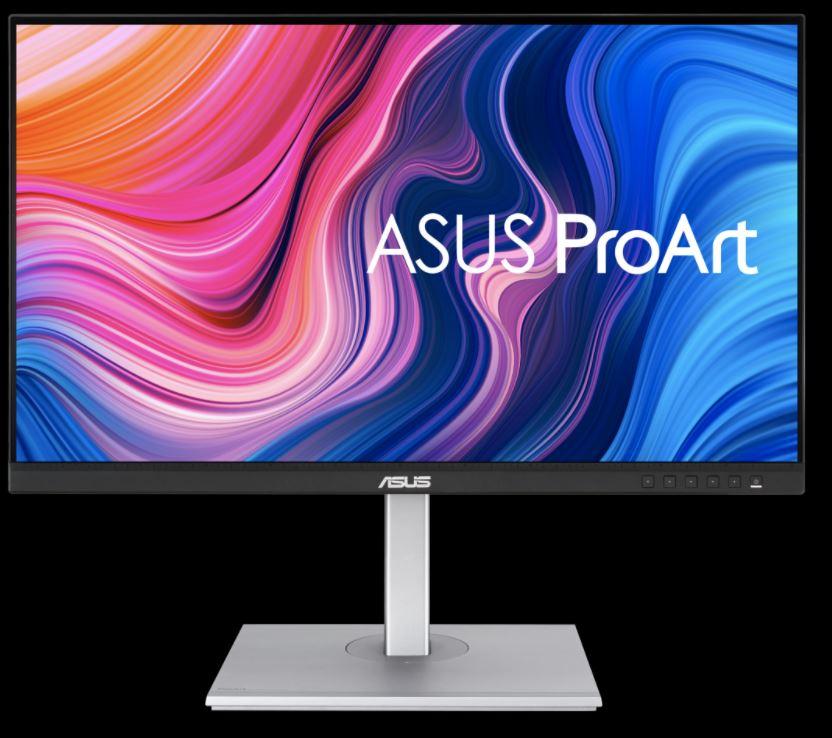 ASUS ProArt Professional PA279CV, PA278CV & PA247CV Displays Revealed