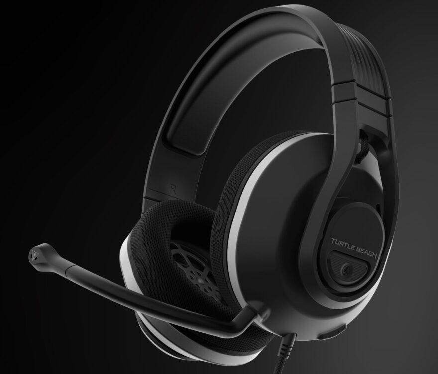 Turtle Beach Recon 500 Multiplatform Headset