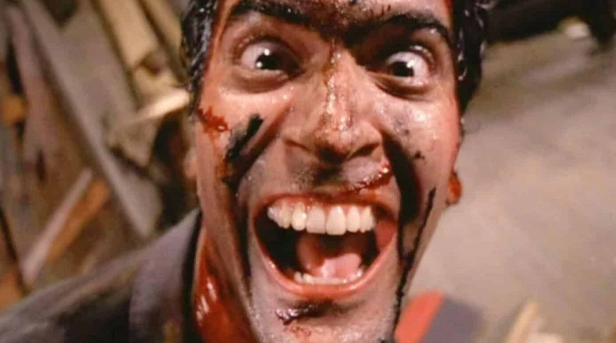 New 'Evil Dead' Movie Officially Starts Filming!