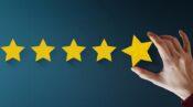 Google Amazon Review